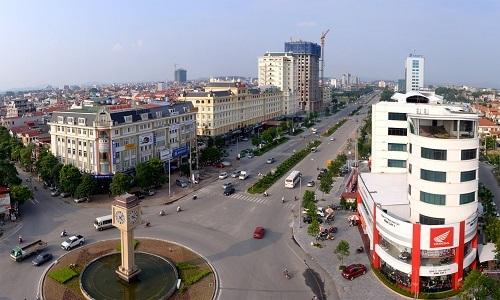 Bắc Ninh là địa phương top đầu cả nước về vốn FDI. (Ảnh: Thành ủy Bắc Ninh)