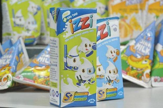 Cha đẻ thương hiệu IZZI vẫn chìm trong khó khăn.