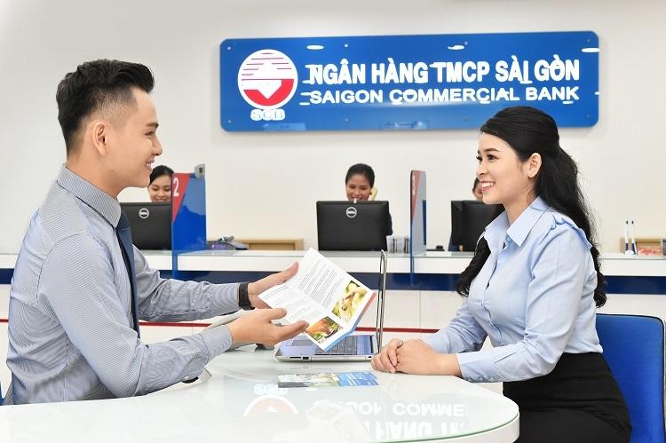 SCB triển khai nhiều ưu đãi dành cho khách hàng mở mới hợp đồng bảo hiểm Manulife tại SCB. Thông tin chi tiết xem tại website www.scb.com.vn. Hotline: 1800545438 - 19006538 hoặc đến điểm giao dịch SCB để được tư vấn.