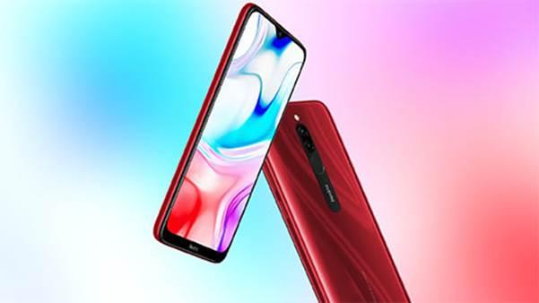 Xiaomi Redmi 8 đang được lên kệ độc quyền tại Thế Giới Di Động với ưu đãi hấp dẫn.