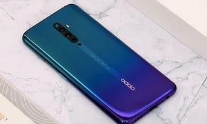 Thế Giới Di Động ưu đãi cho khách mua smartphone Oppo