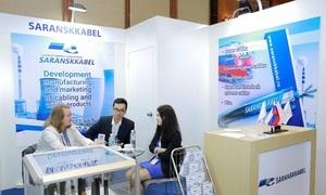 150 doanh nghiệp Nga đến Việt Nam tìm đối tác