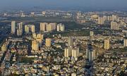 Bất động sản Sài Gòn thiếu hàng