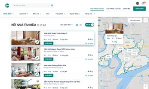 Nền tảng kết nối người mua nhà với chuyên viên bất động sản