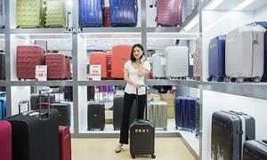 CEO LUG: 'Người Việt xứng đáng sử dụng sản phẩm hành lý tốt nhất'