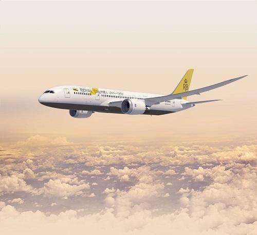 Royal Brunei Airlines đưa du khách đến các địa điểm nổi tiếng thế giới với giá từ 160 USD.(khách gửi lại ảnh chất lượng cao)