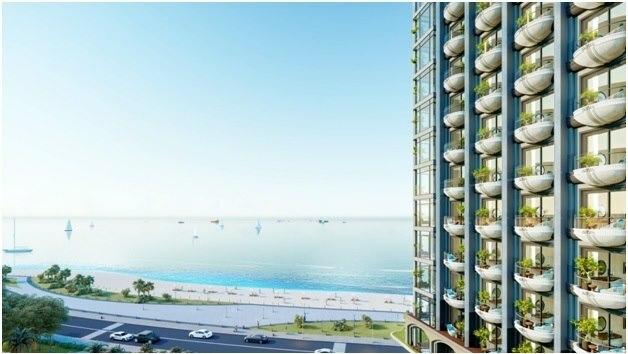Oyster Gành Hào sẽ bổ sung thêm 277 căn hộ nghỉ dưỡng cho nguồn cung lưu trú của Vũng Tàu, góp phần cho sự phát triển của du lịch địa phương.
