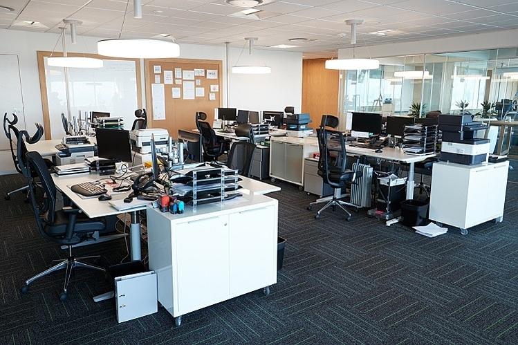 Văn phòng ngoài trung tâm đang trở thành lựa chọn mới của doanh nghiệp.