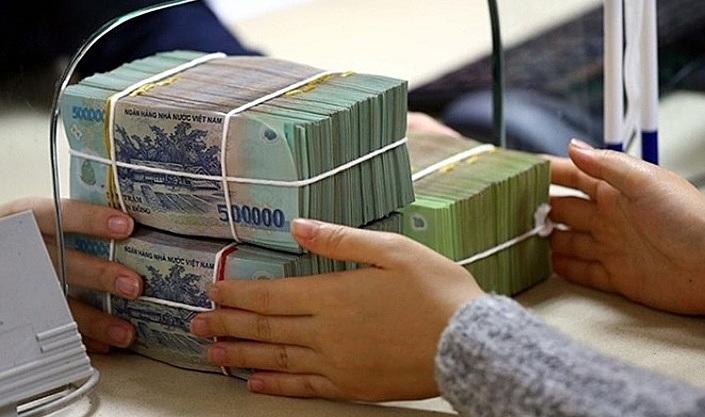 Ngân hàng đẩy mạnh xử lý nợ xấu. Ảnh: QH
