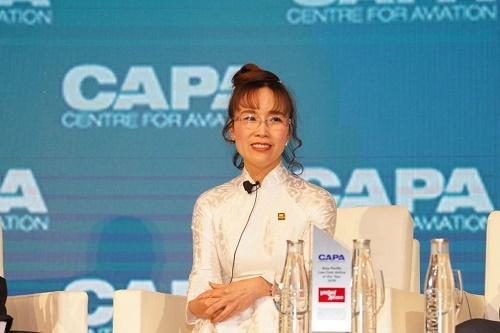 BàNguyễn Thị Phương Thảo, Tổng giám đốc Vietjet