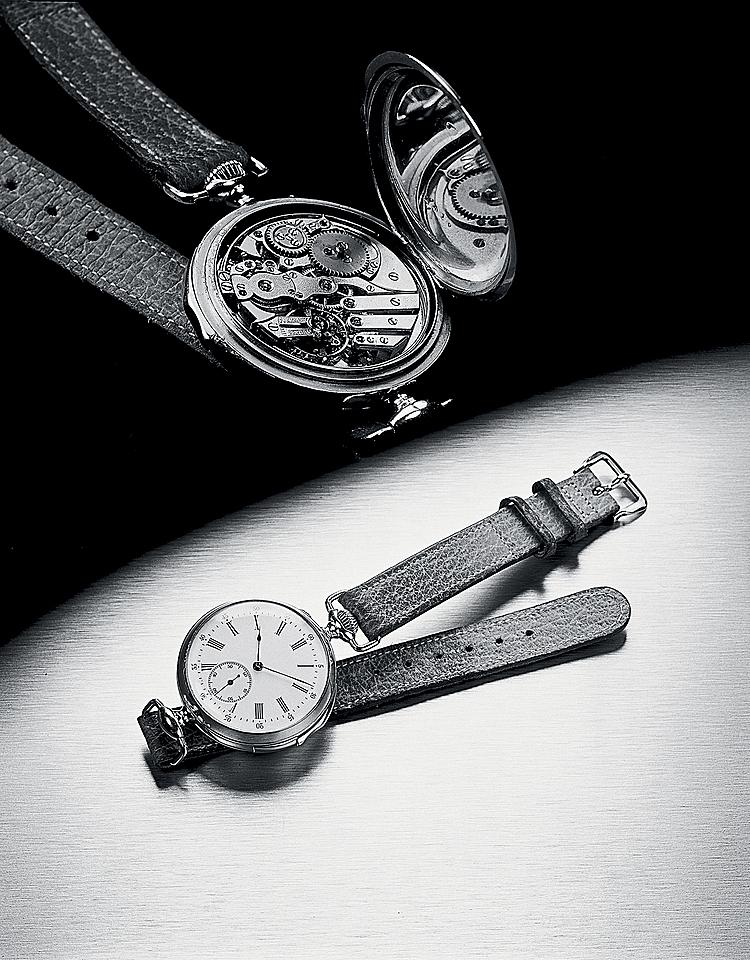 Những chiếc đồng hồ Audemars Piguet luôn gắn liền với hình ảnh vùng đất Le Brassus, nơi khởi nguồn và gìn giữ giá trị của thương hiệu.