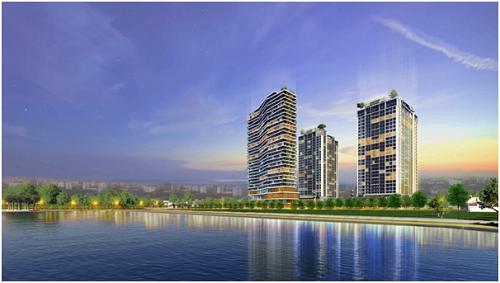 Apec Aqua Park – Dự án all-in-one đẳng cấp tại Bắc Giang