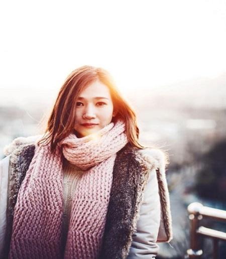 CEO Yoona Trinh của chuỗi thời trang, dịch vụ dành cho phái đẹp.