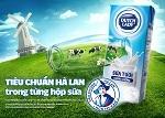 Cô Gái Hà Lan - thương hiệu sữa đầu tiên nhận huy hiệu hoàng gia - 3