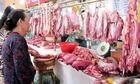 Thiếu 200.000 tấn thịt lợn từ nay đến cuối năm