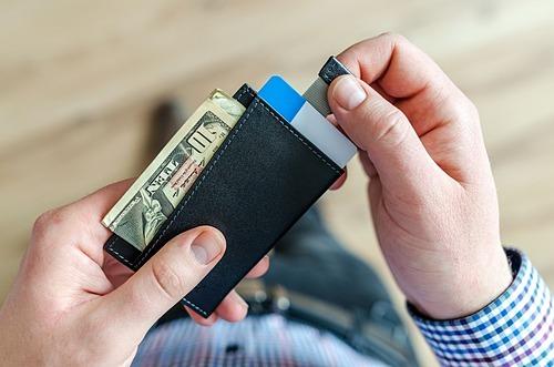 Tích cực kiếm thêm những số tiền nhỏ thường xuyên sẽ góp phần đạt được mục tiêu lớn. Ảnh: PxHere