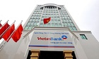 IFC thoái bớt vốn khỏi VietinBank