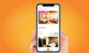 Cơ hội tăng lợi nhuận cho chủ khách sạn từ ứng dụng đặt phòng