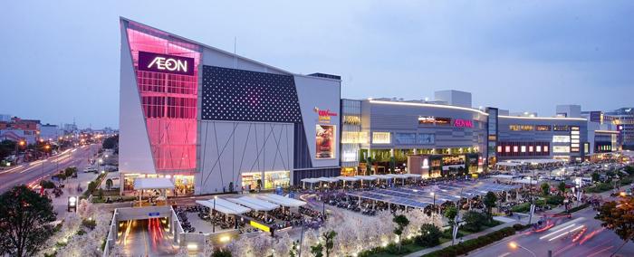 khách hàng sẽ có cơ hội được trải nghiệm toàn bộ không khí mua sắm với nhiều ưu đãi