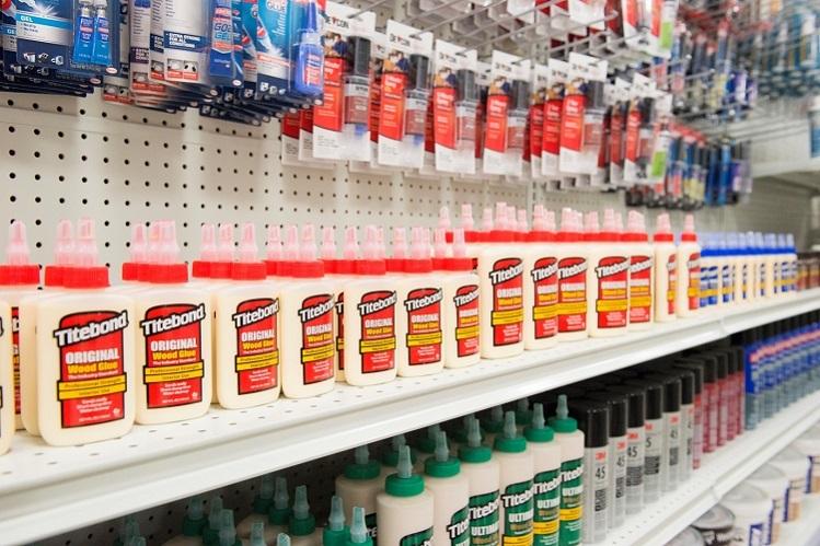 Chuỗi cửa hàng bán lẻ Ace kinh doanh đa dạng ngành hàng với hơn 10.000 sản phẩm.