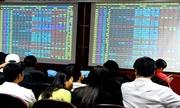 VN-Index giảm tiếp hơn 10 điểm