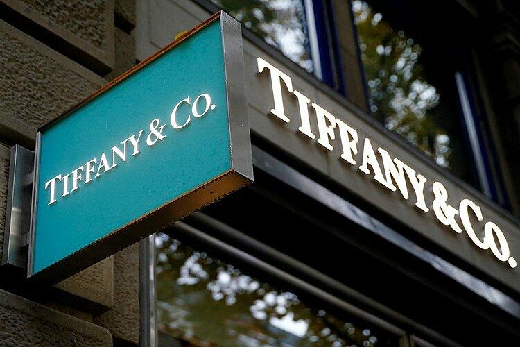 Một cửa hàng của Tiffany tại Zurich (Thụy Sĩ). Ảnh: Reuters