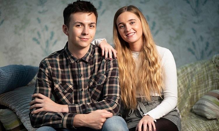Cặp đôi 22 tuổi mua nhà sau hai năm tiết kiệm