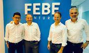 Thêm quỹ đầu tư 25 triệu USD cho startup Việt