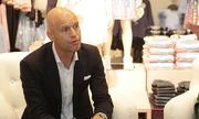 Sếp H&M 'vui' khi đại gia thời trang dồn đến Việt Nam
