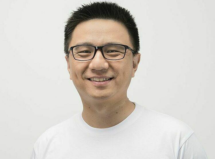 Gang Ye - đồng sáng lập kiêm COO Sea. Ảnh: Sea