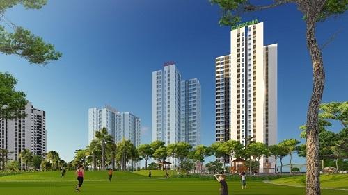 Chỉ từ 1,6 tỷ, Khách hàng sở hữu ngay căn hộ đẹp nhất dự án.