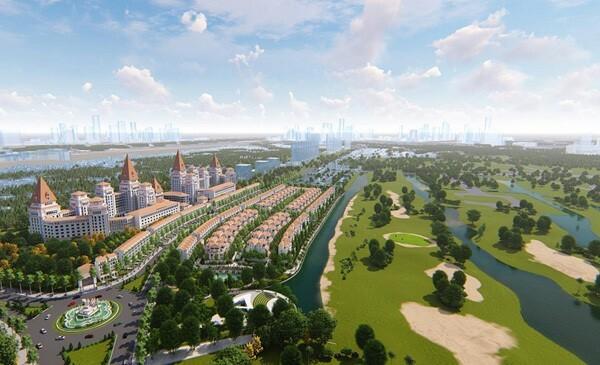 Ngoài các dự án đã và đang bàn giao, tại Hà Nội, Sunshine Group còn là chủ đầu tư của các dự án tầm cỡ và biểu tượng như: Sunshine Wonder Villas; Sunshine Crystal River; Sunshine Golden River; Sunshine Empire; Sunshine Boulevard...