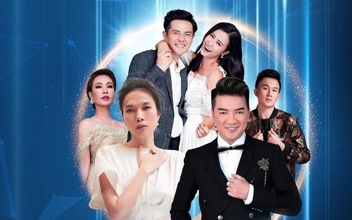 Các ngôi sao nổi tiếng trong giới showbiz trong chiến dịch marketing của doanh nghiệp