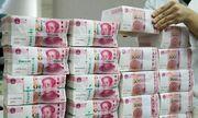 Quy mô vỡ nợ Trung Quốc sắp lên kỷ lục