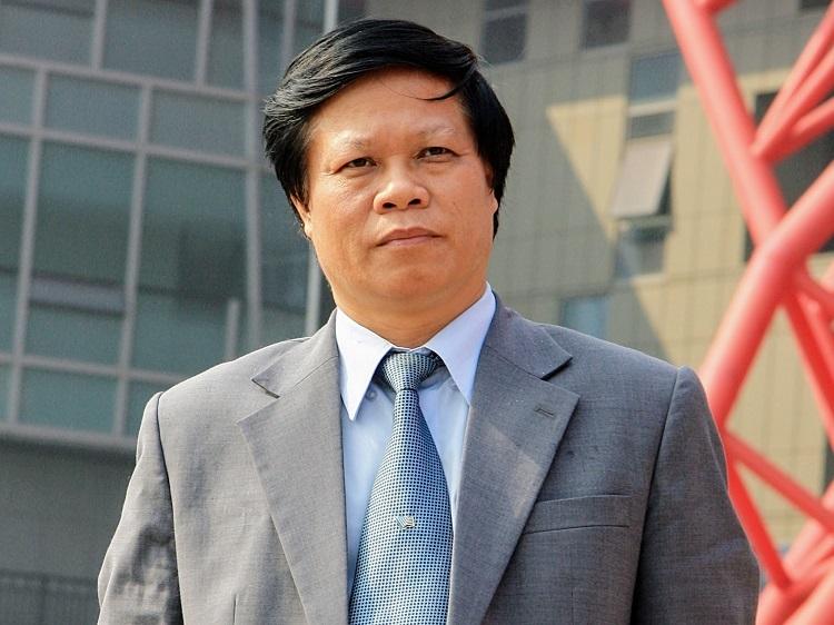 Giáo sư - Tiến sĩ Nguyễn Minh Hòa.