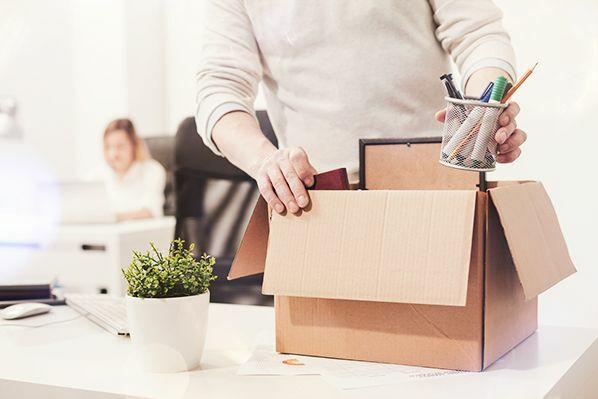 Nhân sự ở các công ty ra đi đôi khi không phải vì lương.