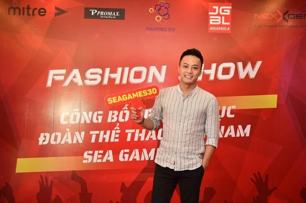 Rầm rộ công bố Trang phục tham dự SeaGames 30 của Đoàn thể thao Việt Nam (xin bài edit) - 6