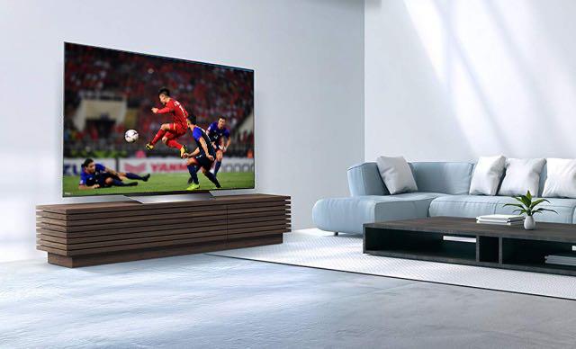 TV OLED C9 được nhiều tạp chí đánh giá có chất lượng hình ảnh tốt nhất 2019.