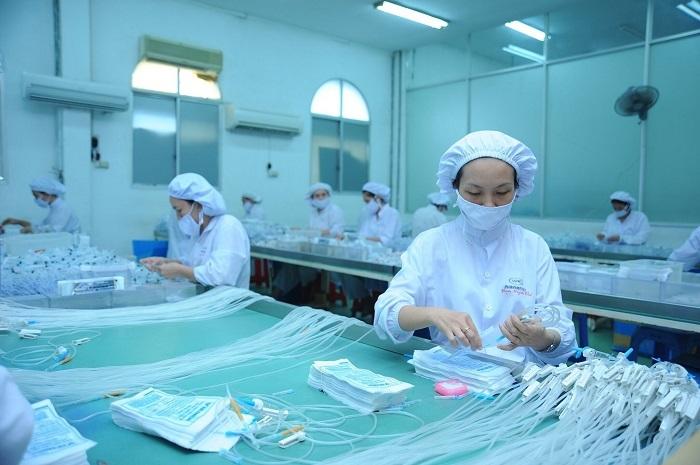 Công ty CP Dược phẩm Cửu Long là thành viên của Tập đoàn FIT.