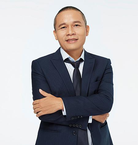 Ông Lê Trường Mạnh - Tổng giám đốc Kingsport.