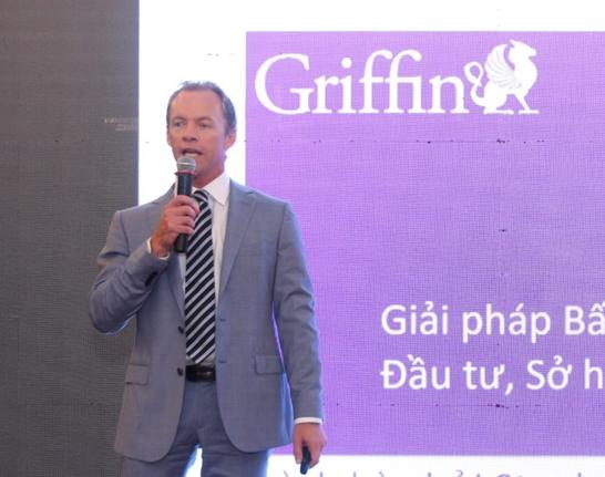 Đại diện tập đoàn Griffin chia sẻ về giải pháp đầu tư bất động sản Western Australia có lợi nhuận tiềm năng từ 12-16% mỗi năm.