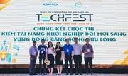 Dự án SME - đòn bẩy cho hệ sinh thái khởi nghiệp tỉnh Trà Vinh