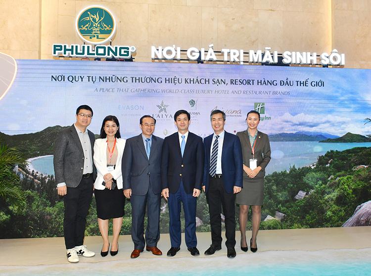 Phú Long và MJ Group hợp tác chiến lược chăm sóc sức khoẻ, làm đẹp - 1