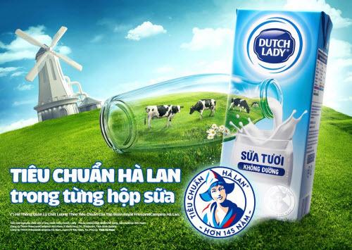 Cô Gái Hà Lan hỗ trợ nông dân hiện đại hóa quy trình nuôi bò sữa - 9