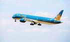 'Siêu máy bay' Boeing 787-10 đón đoàn SEA Games về Việt Nam