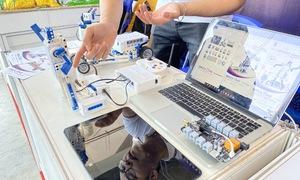 Startup Việt tính chuyện ra nước ngoài gọi vốn