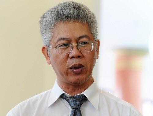 Ông Nguyễn Đức Kiên - Phó chủ nhiệm Uỷ ban Kinh tế Quốc hội được điều động giữ chức Tổ trưởng Tổ tư vấn kinh tế Thủ tướng. Ảnh: PV