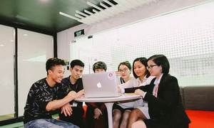 Cơ hội khởi nghiệp công nghệ cùng FPT Software
