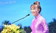 Tỷ phú Phương Thảo vào top 100 phụ nữ quyền lực thế giới