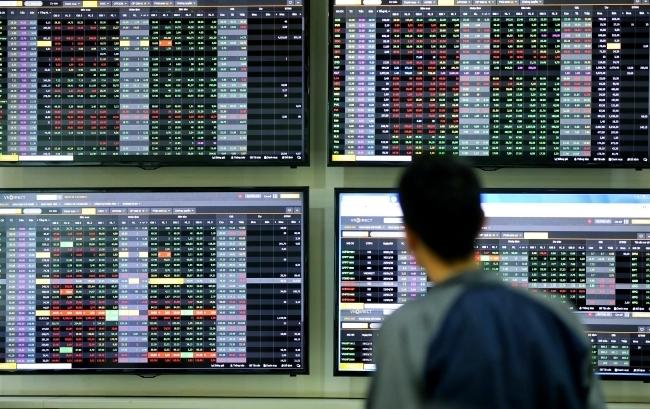 Chứng khoán ngày 17/12: Cổ phiếu penny hút dòng tiền
